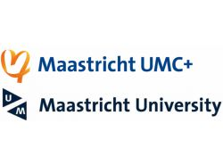 Logo Maastricht UMC and Maastricht University