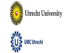 Logo Utrecht University and UMC Utrecht